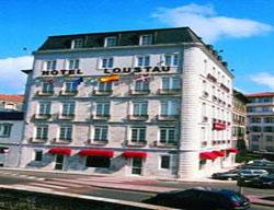 Hotel Loustau