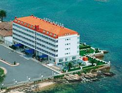 Hotel Louxo - La Toja  Talaso