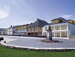 Hotel Luna Serra Da Estrela