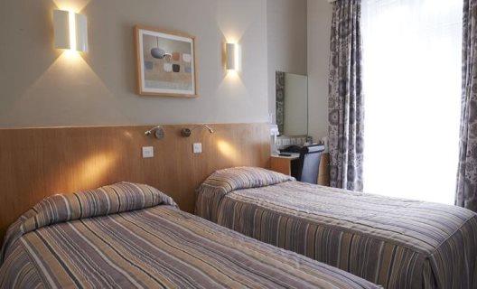 Hotel Luna Simone Londres