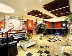Hotel Luxor Aeroporto