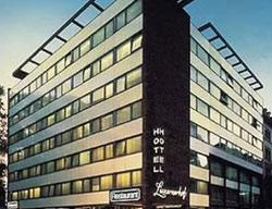 Hotel Luzernerhof