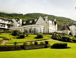 Hotel Macdonald Forest Hills & Resort