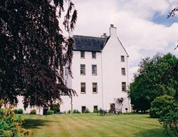 Hotel Macdonald Houstoun House