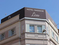 Hotel Madanis Liceo