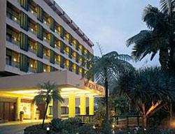 Hotel Madeira Palacio