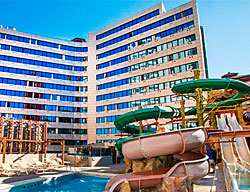 Hotel Magic Rock Gardens