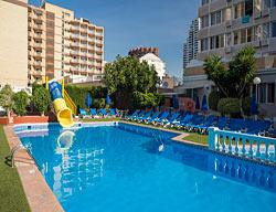 Opiniones de los clientes hotel magic villa benidorm benidorm alicante - Apartamentos carolina benidorm ...