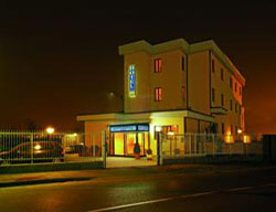 Hotel Majestic - Linate Airport