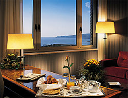 Hotel Majestic Naples