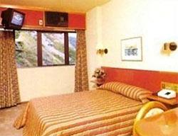 Hotel Majestic Rio