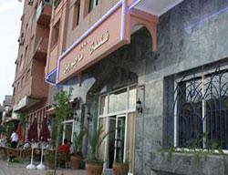 Hotel Majorelle