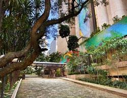 Hotel Maksoud Plaza