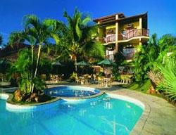 Hotel Manary Praia