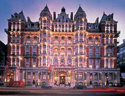 Hotel Mandarin Oriental Hyde Park London