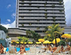 Hotel Mar Recife