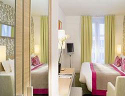 Hotel Marceau Bastille