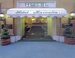 Hotel Marcella Royal