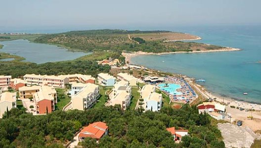 Viaje Corfú Hotel Mareblue Beach Resort%>