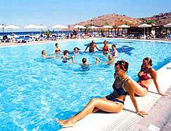 Hotel Mareblue Lindos Bay