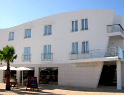 Hotel Mareta Beach Boutique Bed & Breakfast