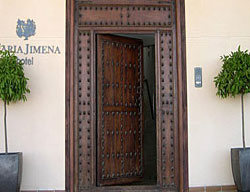 Hotel Maria Jimena