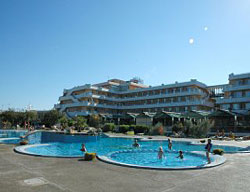 Hotel Mariant Park Thalasso-spa & Wellness