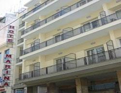 Hotel Marina Ath