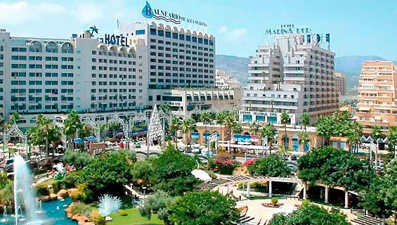 Hotel Marina D'or 5