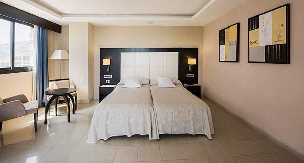 Hotel Marina D'or Playa 4 - Oropesa Del Mar - Castellón