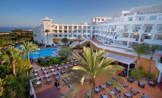 Hotel Marina Mar