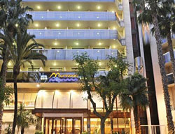 Hotel Marinada Salou