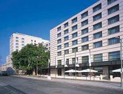 Hotel Maritim Berlin