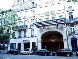Hotel Marivaux