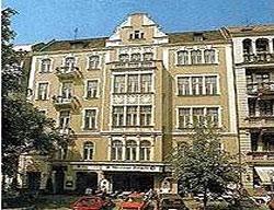 Hotel Mark Meineke