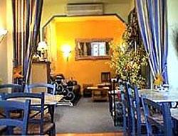 Hotel Marriete Pacha