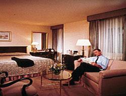 Hotel Marriott East Side