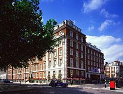 Hotel Marriott Grosvenor Square