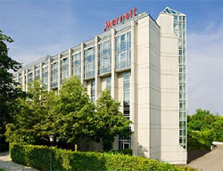 Hotel Marriott Munich