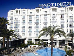 Hotel Martinez Concorde