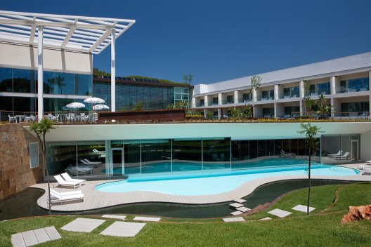Hotel Martinhal Cascais Family Resort