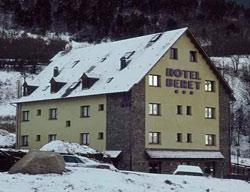 Hotel Marvel Beret