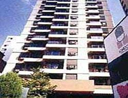 Hotel Matiz Manhattan Brasil