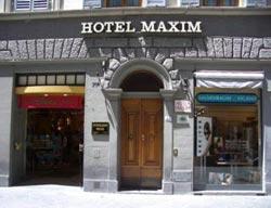 Hotel Maxim Firenze