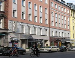 Hotel Md Hauser