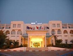 Hotel Mechmoum
