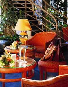 Hotel median paris porte de versailles arr 14 15 - Median hotel paris porte de versailles ...