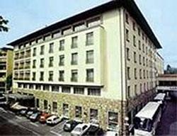 Hotel Mediterraneo Rome