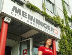 Hotel Meininger City Hallesches Ufer