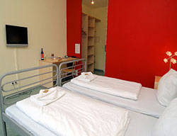 Hotel Meininger City Hostel & Hotel Prenzlauer Berg